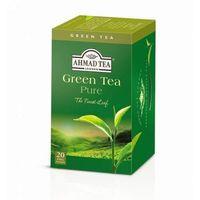 Herbata Ahmad Green Tea Original 20szt. (alu)