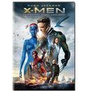 X-MEN Przeszłość która nadejdzie (DVD) - Brian Percival