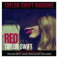 Muzyka Taylor swift - red - karaoke edition