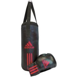 Zestaw do boksu adidas Junior - sprawdź w wybranym sklepie