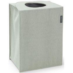 Brabantia - Laundry Bag składany kosz na pranie, zielony