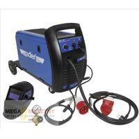 ADLER Półautomat spawalniczy MIG-MAG ADLER MIG-197 - produkt z kategorii- Migomaty i półautomaty spawalnic