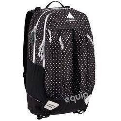 Plecak  bravo pack - black polka dots, marki Burton