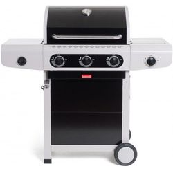 Barbecook Grill gazowy siesta 310 black