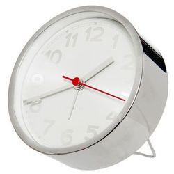 Zegar z budzikiem marki Karlsson