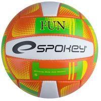 Piłka siatkowa SPOKEY 837390 Fun III (rozmiar 5)