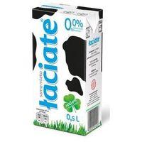 Mlekpol Mleko łaciate 500ml. 0,00% op.16