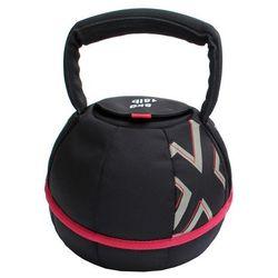 smashbell (bez wypełnienia) 4 kg wyprodukowany przez Gymbox