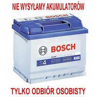 Akumulator BOSCH 0 092 S40 070