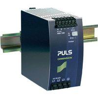 Zasilacz na szynę DIN PULS DIMENSION QT20.241, 24 V/DC, 20 A, 480 W