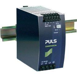 Zasilacz na szynę DIN PULS DIMENSION QT20.241, 24 V/DC, 20 A, 480 W - sprawdź w wybranym sklepie