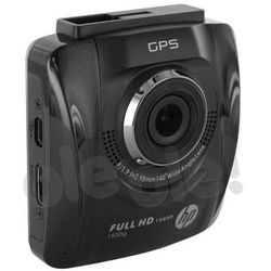 Rejestrator HP F500g