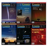 Pakiet Urania 2013 (9771689600300)