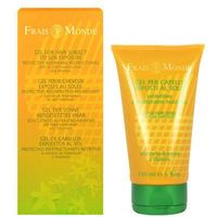 after sun protecting hair gel 150ml w opalanie marki Frais monde