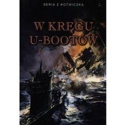W kręgu U-Bootów, pozycja wydawnicza