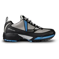 Buty UK Gear PT-03 WX Runn C Selatec-20-10 men mater Siatka Air-Force niskie bl/silv 42.0 010/08, towar z kate