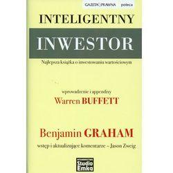 Inteligentny inwestor, pozycja wydawnicza