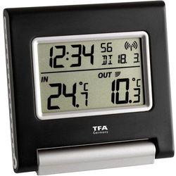 Termometr bezprzewodowy TFA 30.3030, -10 1 +60 °C, Spotlightfunctie