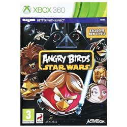 Gra Angry Birds Star Wars z kategorii: gry XBOX 360