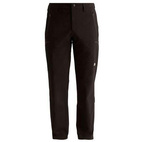 The North Face EXPLORATION Spodnie materiałowe black (spodnie męskie) od Zalando.pl