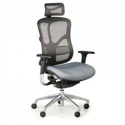 B2b partner Uniwersalne krzesło winston ab, szary