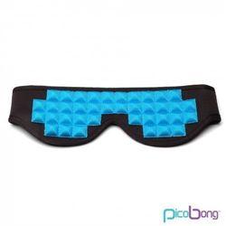 Lelo (se) Picobong - see no evil, niebieska