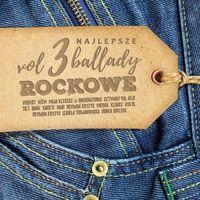 Najlepsze ballady rockowe vol.3