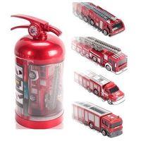 Gimmik Wóz strażacki mini rc 1:58