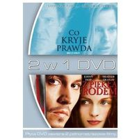 2 w 1 Z piekła rodem / Co kryje prawda (DVD) - Allen Hughes, Albert Hughes, Robert Zemeckis - produkt z kateg
