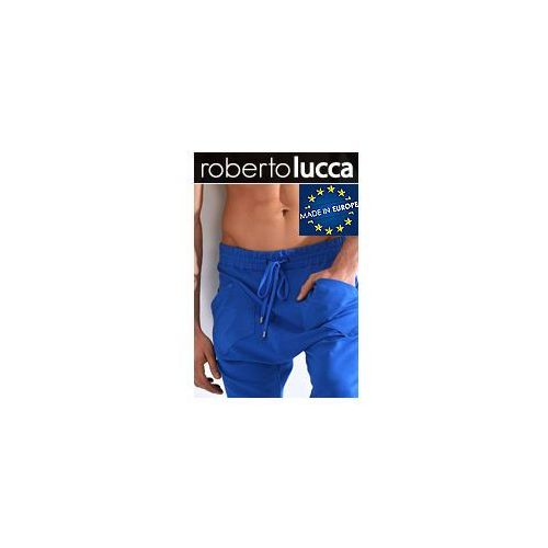 ROBERTO LUCCA Spodnie Home & Sport RL150S0249 00133 ze sklepu DESSUE