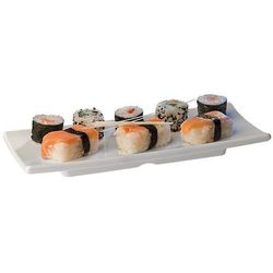 Aps Taca do sushi 240x105 mm, biała | , 84980