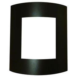 Lampa zewnętrzna SAFON SG1048BR Basic brazowa. Polux - sprawdź w wybranym sklepie