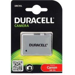 Akumulator NB-10L  DRC10L, Duracell