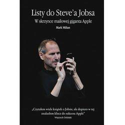 Listy do Steve'a Jobsa (ilość stron 138)