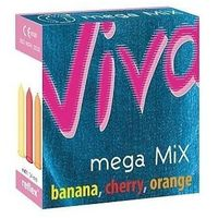 Prezerwatywy Mix Viva
