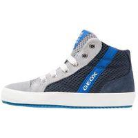 Geox tenisówki chłopięce Alonisso 37 niebieski (8051516508506)