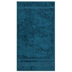 Bade Home Ręcznik Bamboo niebieski