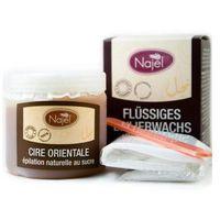 Najel - Płynna pasta cukrowa do depilacji 350 g, towar z kategorii: Pasty do depilacji