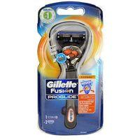 Gillette Fusion Proglide maszynka do golenia 1 szt dla mężczyzn (7702018390700)