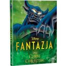 Fantazja (Blu-Ray) - James Algar, Samuel Armstrong (7321917500128)