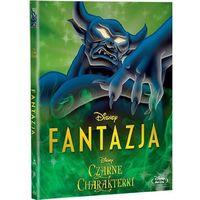 Fantazja (Blu-Ray) - James Algar, Samuel Armstrong (7321917500128)