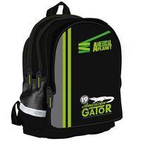 Plecak STARPAK 329107 Animal Planet Aligator