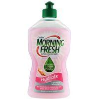 Płyn do mycia naczyń Morning Fresh Super Concentrate Hudrate 400 ml z kategorii Płyny do zmywania