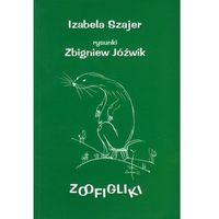 Zoofigliki (9788392677024)