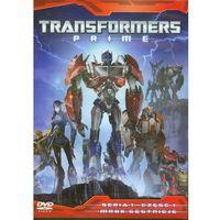 Transformers Prime. Sezon 1