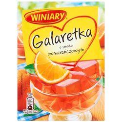 WINIARY 75g Galaretka pomarańczowa - produkt z kategorii- Galaretki, kisiele, budynie
