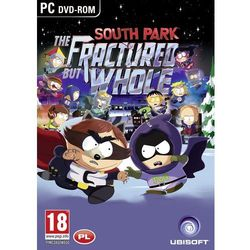 Gra South Park The Fractured But Whole z kategorii: gry PC