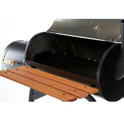 Grill węglowy wędzarnia marki Broil-master