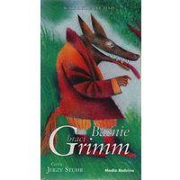 Baśnie braci Grimm. Część 1. Audiobook, Media Rodzina
