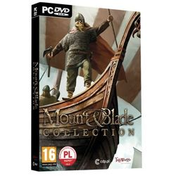 Mount & Blade Collection - produkt z kat. gry PC